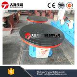 Wuxi-Schweißens-Stellwerk-drehentisch