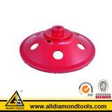 PCD 시스템 - 다이아몬드 컵 바퀴