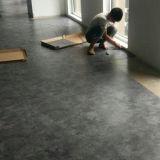Assoalho da telha do vinil de /PVC do assoalho do vinil do PVC/PVC
