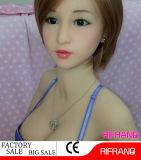 148cm ungiftige Silikon-Geschlechts-Puppe-lebensgrosse Liebes-Puppe