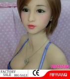 148cmの無毒なシリコーンの性の人形実物大愛人形