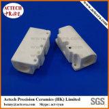 Productos de cerámica labrables de la alta precisión