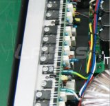 усилитель 1200W Kv1200 твердый тональнозвуковой