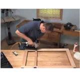 Furnituring를 위한 Wm 시리즈 물결 모양 잠그개