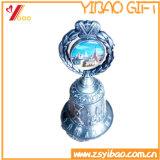真鍮の鐘レトロのPltingの合金の記念品のギフト(YB-HD-120)