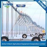 Système d'arrosage central d'irrigation de ferme de pivot Turquie utilisée