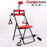 容易なボディShaperのホーム体操のためのFoldable腹筋運動の椅子