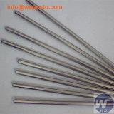 Barres en acier plaquées par chrome en gros de qualité