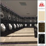 600X900mm Marmorstein glasig-glänzende Polierporzellan-Fußboden-Fliesen (VRP69M020)