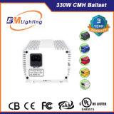 el hidrocultivo 330W crece el lastre electrónico ligero de HPS para las lámparas de CMH