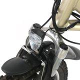 Bicicleta elétrica da montanha da forquilha a mais atrasada da suspensão do lítio do Manufactory de China com Ce