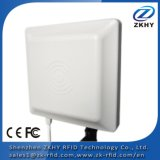 TCP/IP Interface 6m Middle UHF Range RFID Access Reader Control
