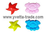 Prodotti del giocattolo della sabbia di estate con la vendita di meglio (YV-J002)