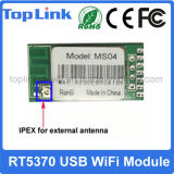 USB 2.0 Top-Ms04 Ralink Rt5370 врезал беспроволочный модуль сети WiFi с FCC Ce