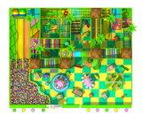 2016 neue Kind-Park-Serien-Innenschwingen-Spielplatz