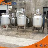 Vacuüm Industriële het Mengen van de Mixers van het Mengapparaat van de Tank van het Voedsel Machine voor Verkoop