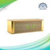 NFCの長方形の目覚し時計の無線小型スピーカー