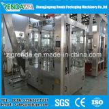 Volle automatische Saft-Füllmaschine/Orange/Mangofrucht/Ananas