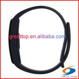H3 bracelete esperto, bracelete de relógio esperto, manual esperto do bracelete de Bluetooth