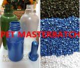 Color blanco Masterbatches para la materia prima del PLA