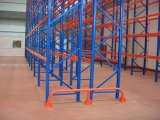 Multi-Tier Lager-industrielles Mezzanin-Ladeplatten-Racking