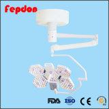 Única luz da operação do diodo emissor de luz da cabeça com FDA (SY02-LED5)