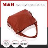 標準的な女性革デザイナーハンドバッグ