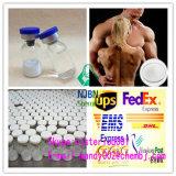 99% intense CAS 83150-76-9 pour l'acétate Bodybuilding d'Octreotide