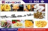 Einzelner Schrauben-Teigwaren-Makkaroni-Hauch-Imbiss-Nahrungsmittelextruder