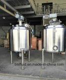 1000リットルのステンレス鋼の化学混合タンク