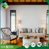 Insieme di camera da letto naturale di legno solido di stile della mobilia dell'hotel (ZSTF-23)