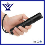 L'autodifesa scioccante elettrica ad alta tensione stordisce la torcia elettrica Taser (SYSG-910A) della pistola