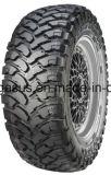 Neumático del vehículo de pasajeros, neumático de la polimerización en cadena, neumático del coche, neumático 215/40r18 215/45r17 235/45r17 225/50r17 de SUV UHP