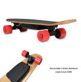 부피에 있는 도매 소형 4개의 바퀴 스케이트보드 전기 Hoverboard