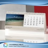 Calendrier de bureau créateur pour le cadeau de décoration de fourniture de bureau (xc-stc-018)