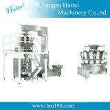 Full-Automatic vertikale Verpackungsmaschine mit Wäger der Kombinations-10heads für Nahrung
