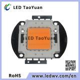 LEDはランプ380-840nmを育てる軽い30-100Wを育てる