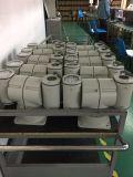 2.2km Opsporing 50mm van het Voertuig Camera van kabeltelevisie PTZ van de Lens de Intelligente Thermische