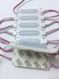 Come il modulo del LED funziona la risposta della fabbrica del LED