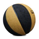 Kundenspezifischer amtlicher Gummibasketball der Größen-6