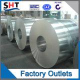ASTM laminato a freddo il prezzo laminato a caldo della bobina 304 dell'acciaio inossidabile