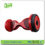 Heißer verkaufender nagelneuer elektrischer Roller mit LED und Bluetooth