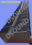 """De """" serie van de Lijn compact-Grootte Kara Acousic L Dubbele 8, de Apparatuur van het Overleg"""