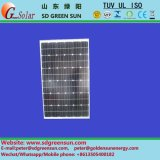 mono modulo solare di 18V 130W-140W (2017)