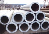 Pipe en acier sans joint d'utilisation de chaudière d'ASTM A53
