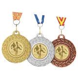 Medalla de los deportes de la aduana al por mayor de Pinstar de la fábrica 1ra 2da 3ro