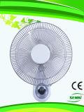 16 pouces de ventilateur AC220V (SB-W-AC16C) de mur