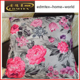 Frisches Baumwollkissen für Sofa-dekoratives Kissen EDM0217