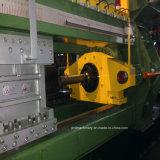 machine en aluminium de l'extrusion 1250t
