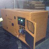 Generador de emergencia 10-2500kVA con la norma ISO Certificaton abierto silencioso